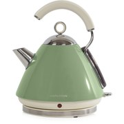 Morphy Richards 102255 Accents Kettle - Green
