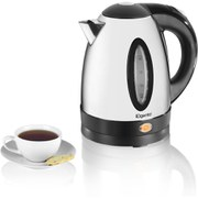 Elgento E10008SP 1.7L Polished Kettle - Silver