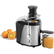 Elgento E23003 400w Whole Fruit Juicer - White