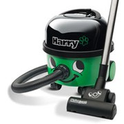 Numatic HHR20012 Harry Vacuum Cleaner - Green - 580W