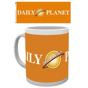 DC Comics Superman Daily Planet - Mug