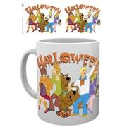 Scooby Doo Halloween - Mug