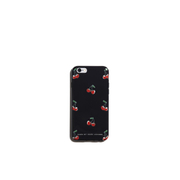 Marc by Marc Jacobs Women's Cherry iPhone 6 Case - Black