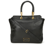 Marc by Marc Jacobs Women's Too Hot To Handle Bentley Tote Bag - Black