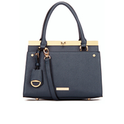 Dune Dusty Tote Bag - Navy