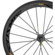 Mavic Cosmic Ultimate Tubular Wheelset
