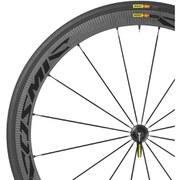 Mavic Cosmic Carbone 40 Clincher Wheelset