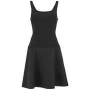 Theory Women's Avanta  Dress - Black
