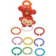 Vtech Baby Link & Play Monkey