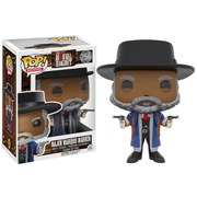 The Hateful Eight Marquis Warren Funko Pop! Figuur