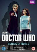 Doctor Who Series 9: Part 2