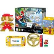 Wii U Mario Mega Bundle