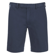 Polo Ralph Lauren Men's Hudson Slim Shorts - Navy