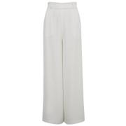 Finders Keepers Women's Guilty Pleasure Pants - White