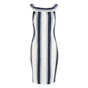 Finders Keepers Women's Wicked Games Dress - Stripe