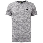 Criminal Damage Men's Jimmy T-Shirt - Grey