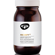 Green People Age Defy+ Green Beauty Capsules with Astaxanthin (60caps)