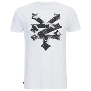 Zoo York Men's Empire T-Shirt - Optic White