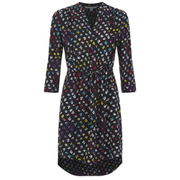 Diane von Furstenberg Women's Freya Dress - Daisy Buds
