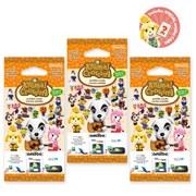 Animal Crossing amiibo Cards Triple Pack - Series 2