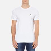 Paul Smith Jeans Men's Zebra T-Shirt - White