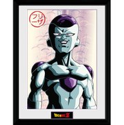 Dragon Ball Z Frieza - 16 x 12 Inches Framed Photographic