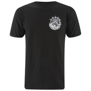 OBEY Clothing Men's Trouble Breathing Basic T-Shirt - Black