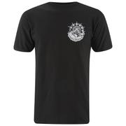 OBEY Clothing Men's Trouble Breathing Basic T-Shirt - Black