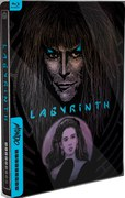 Dentro del Laberinto Steelbook Exclusivo Mondo X