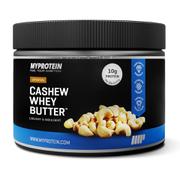 WHEY BUTTER™ - Cashew