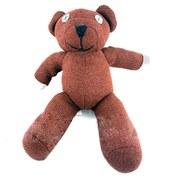 Mr. Bean Teddy Plush
