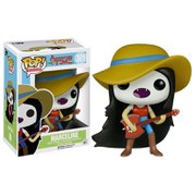 Adventure Time Marceline & Guitar Limited Edition Pop! Vinyl Figure
