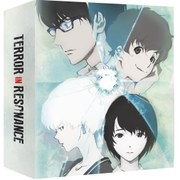 Terror in Resonance - Ultimate Edition
