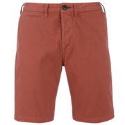 Paul Smith Jeans Men's Standard Fit Shorts - Red