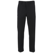 AMI Men's Worker Trousers - Black