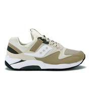Saucony Men's Grid 9000 Trainers - Sand/Tan