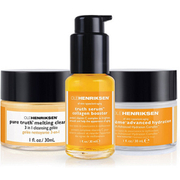 Ole Henriksen Celebrate Your Glow Kit (Worth £112)