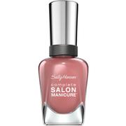 Sally Hansen Complete Salon Manicure Nail Colour - So Much Fawn 14.7ml