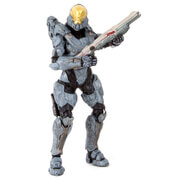 Best Of Halo 5 Guardians Spartan Tanaka Action Figure