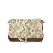 Elizabeth and James Women's Cynnie Mini Cross Body Bag - Coco/Multi