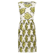 Baum und Pferdgarten Women's Agnes Dress - Cartoonflower