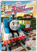 Thomas & Friends - Start Your Engines