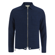 Oliver Spencer Men's Dover Jacket - Imperial Navy