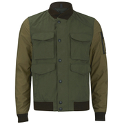 Belstaff Men's Ashvale Jacket - Racing Green