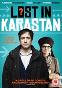 Lost in Karastan