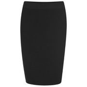 Gestuz Women's Retro Pencil Skirt - Black