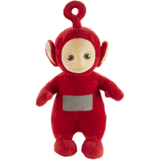 Teletubbies Talking Po Soft Toy