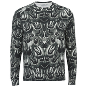 J.Lindeberg Men's Printed Sweatshirt - Multi