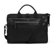 BOSS Hugo Boss Men's Digital Laptop Bag - Black