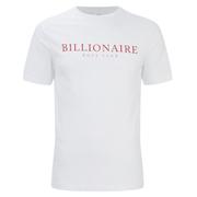 Billionaire Boys Club Men's Monaco T-Shirt - White